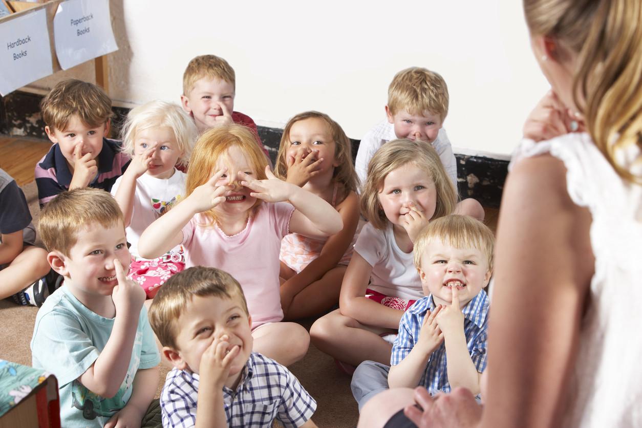 Por qué es importante el preescolar para