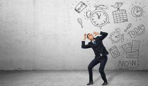 consejos de gestión del tiempo